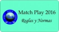 II MATCH PLAY